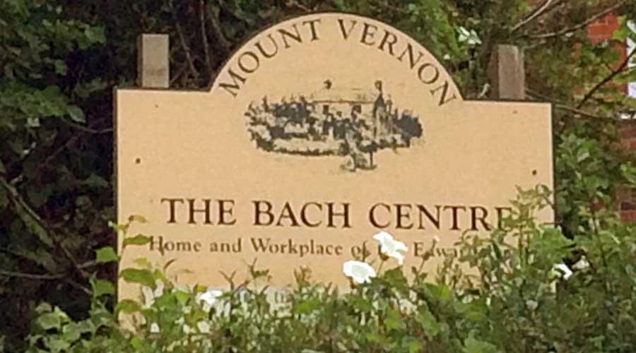 Viaje al Centro Bach: Cómo llegar
