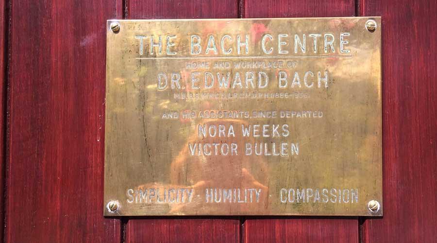 Viaje al Centro Bach: MOUNT VERNON-The Bach Centre