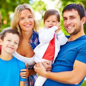 Relación entre padres e hijos