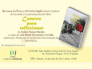 Cuentos para reflexionar-Editorial La Plana