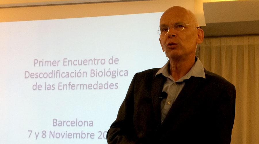 1er Encuentro Internacional de la Escuela Francesa de Descodificación Biológica