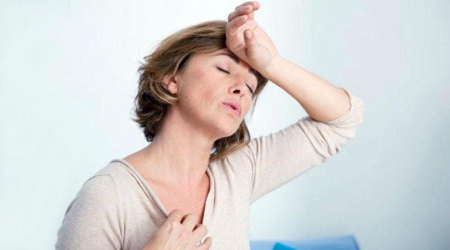 La menopausia una etapa más en el ciclo de la vida